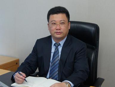 汤胜军-执行董事