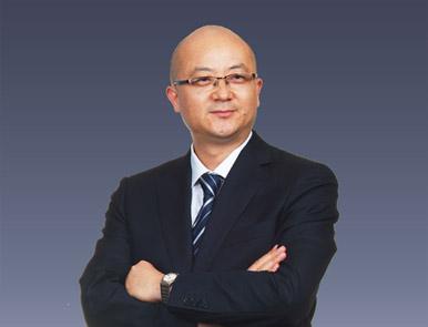 严志伟-基金管理部 总经理
