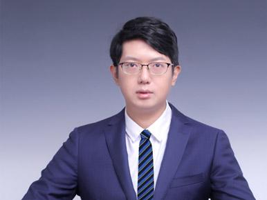刘晨龙-创新投资部 总经理
