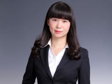 冯华-行政经理