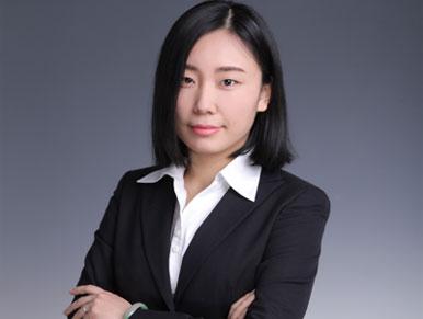 刘佳颖-财务经理
