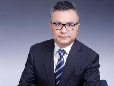邵卫东-投资管理部 副总经理