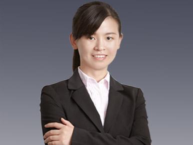 吴建英-风控部 财务经理