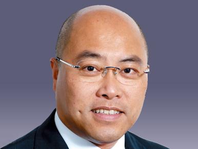麦建光Peter Mak-首席顾问(简述)